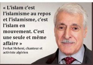 Fehrat Meheni_l'islam au repos n'existe pas