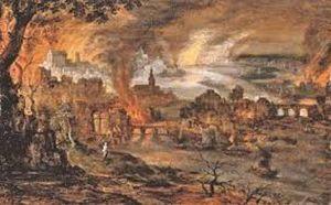 Fin de Sodoma